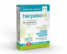 herpasovir